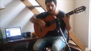'S wonderful (João Gilberto) - Cover Jeronimo Verdun
