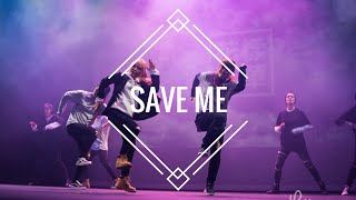 [East2West4: SEOUL SURVIVOR] BTS (방탄소년단) - Save Me Dance Cover