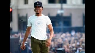 Chance The Rapper X J Cole X Big Sean X Kanye West Type Beat - Thanks