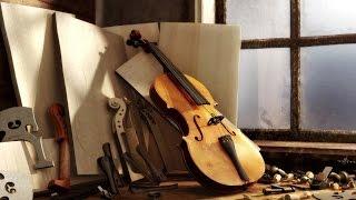 Violino e Cello - Salvo por Seu poder