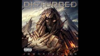 Disturbed - The Sound Of Silence Vocals Only