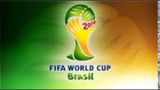 FIFA World Cup 2014 TV Opening Song (ReePrize)