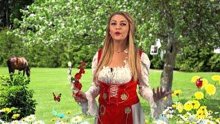 PROMO EMISIUNE DE FLORII-''Un zambet,o floare''