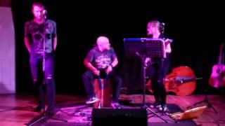 Blue Monday - Laid cover - Live at The Loft - 20-7-17