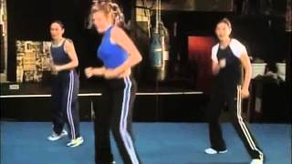 Copy of Kathy Smith Kickboxing Workout
