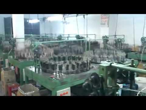 Barış Kordon Sanayi Tekstil Aksesuarları Ve Ayakkabı Bağı İmalatı