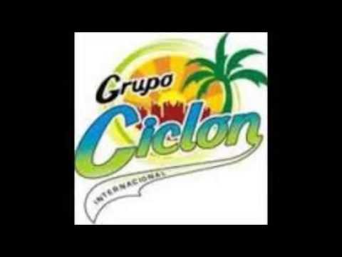 Serrana Mia de Grupo Ciclon Letra y Video