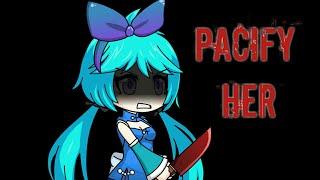 Pacify Her - Melanie Martinez // Gacha Music Video