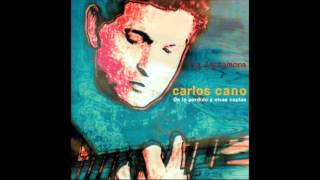 LA ZARZAMORA - CARLOS CANO