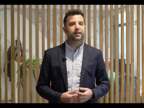 REBI SLU: Javier Jiménez, director Comercial de Red de Calor de Soria en Cadena Ser, 18 de mayo de 2021