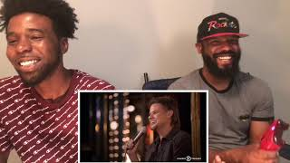 Theo Von - Me and Darryl Strawberry REACTION