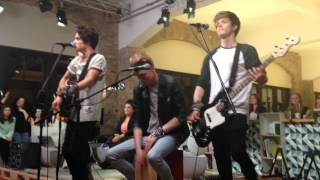 The Vamps - Mr. Brightside