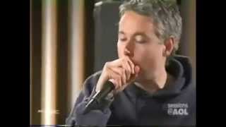 """Beastie Boys HD :  """" Sure Shot """" Live On AOL Sessions - 2004"""