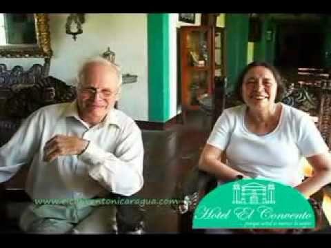 Hotel El Convento (León – Nicaragua), comentarios srs. Kohlheim