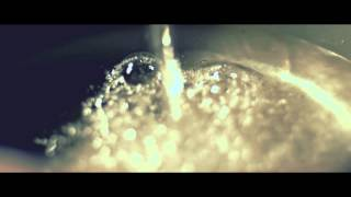 Water pouring (with music)