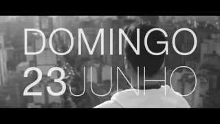 Luan Santana - Teaser Videoclipe Te esperando - Lançamento dia 23