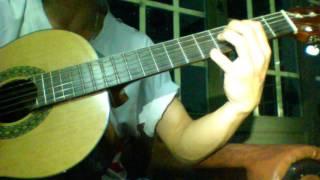 Bụi phấn guitar solo
