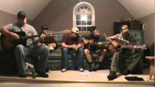 I Go Blind (Cover)- Hootie and the Blowfish