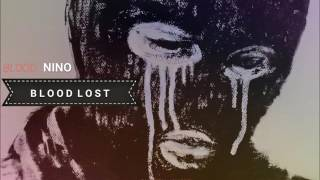 "Blood'Tears  - ""Run My Shit Up"" #BloodLost (Official Audio)"