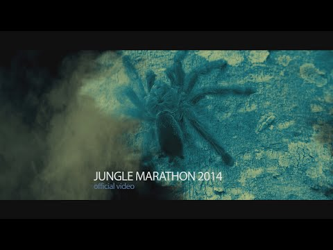 jungle marathon