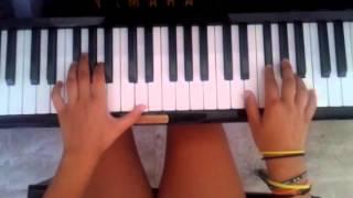 Amazing short-piano cover