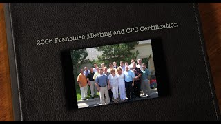 2006 Franchise Meeting and CPC Certification