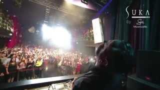 Juan Magan (Live) - 13/02/15 @SUKA Club