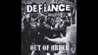 Defiance - Shit System