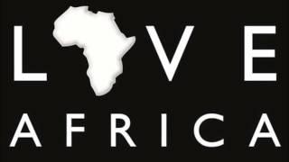Afro Beat - African Scream [2014] [MDCProd]