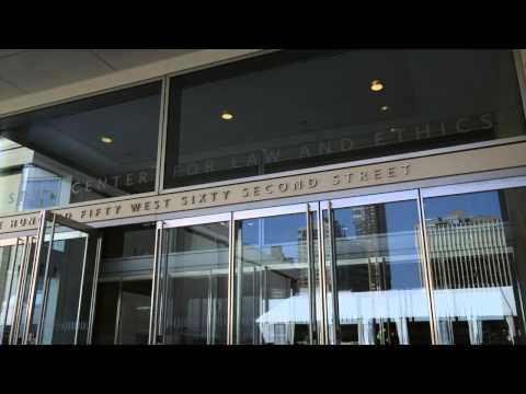 Fordham Law School Tuition - 09/2021