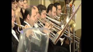 "Dmitri Shostakovich - Waltz No. 2 - Filarmonica ""George Enescu"""