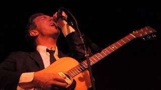 Hamilton Leithauser (live) -  Alexandra