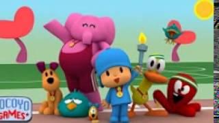 Pocoyo Games Especial - ¡24 min. de diversión deportiva!