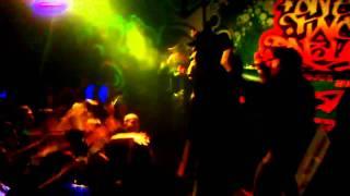 Jihad Banda 05.03.2011 Klub Salamandra
