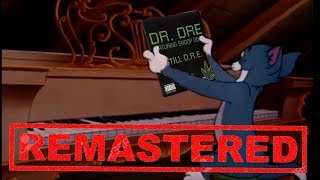 Still T.O.M. (Tom & Jerry Still D.R.E. - Director's cut / Remastered version)