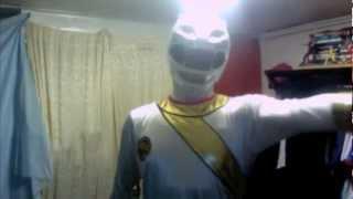 Hyakujyuu Sentai Gaoranger!!! GaoWhite