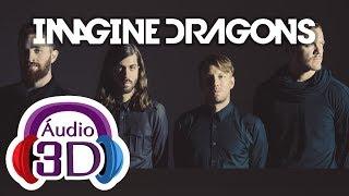 Imagine Dragons - Believer - 3D AUDIO