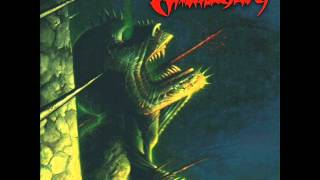 Witchburner - Execute Them All (2001)