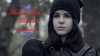 ❤ Marina Kaye - Homeless (refrain) - Prix talent W9 ❤