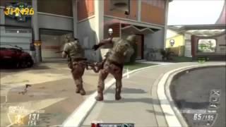 Gli sfasi e i bestemmioni di Fazzhh pt.3 - Black Ops 2 (HD)