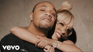 DJ E-Feezy - Got Me Crazy (No Better Love) ft. K. Michelle, Rick Ross, Fabolous