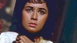 Gumnaam Hai Koi - Nanda, Helen, Lata Mangeshkar, Gumnaam Song width=