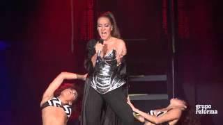 Ídolos en concierto: Mónica Naranjo