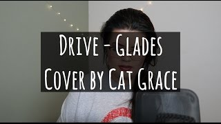 Drive - Glades (Cover)