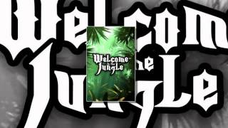 jigo ft menad en freestyle (welcome to the jungle)
