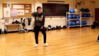 Faded // Matee Kowl Choreography