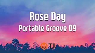 [TJ노래방] Rose Day - Portable Groove 09 (Rose Day - Portable Groove 09) / TJ Karaoke
