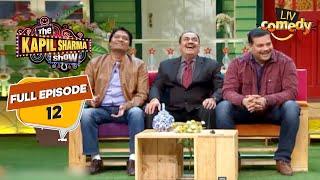 क्यों नही आता Daya को रहम है Kapil का Question?!   The Kapil Sharma Show Season 1