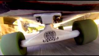 I Can't Surf - Reverend Horton Heat Skate Music Video FINAL