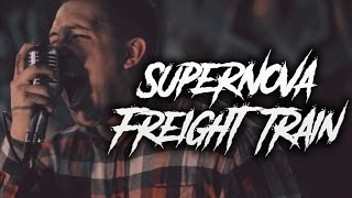 Achilles - Supernova Freight Train (Official Music Video)